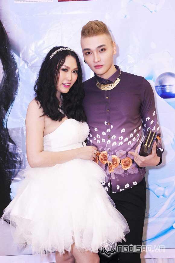 Phi Thanh Vân, chồng sắp cưới, Duy Thanh, dao kéo