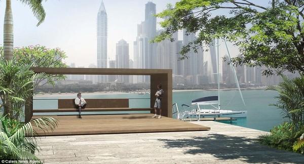 Nếu được bán đấu giá thành công, căn penthouse này sẽ phá vỡ kỷ lục trước đó. Vào thời điểm hiện tại, danh hiệu bất động sản đắt nhất thế giới thuộc về một căn hộ tại tòa cao ốcBurj Khalifa có giá 16,2 triệu USD (khoảng 324 tỷ VND).