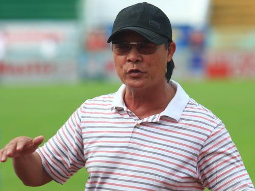 HLV Nguyễn Thành Vinh