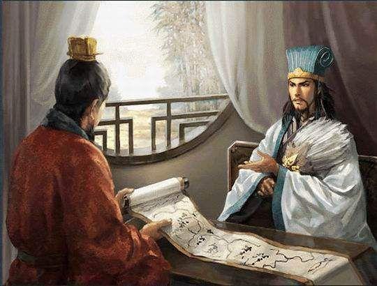 Mối quan hệ thực giữa Lưu Bị - Khổng Minh vẫn là chủ đề của nhiều cuộc tranh luận.