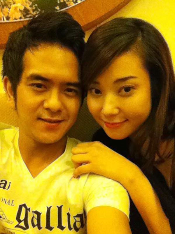 Năm 2008, Hùng Thuận - người thủ vai An trong Đất Phương Nam lên xe hoa với 1 fan trung thành kém anh 3 tuổi. Cuộc hôn nhân này diễn ra khá kín đáo chứ không ồn ào như những đám cưới khác trong làng giải trí.