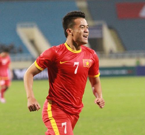 Hoàng Thịnh sẽ là nhân tố chính ở U23 Việt Nam