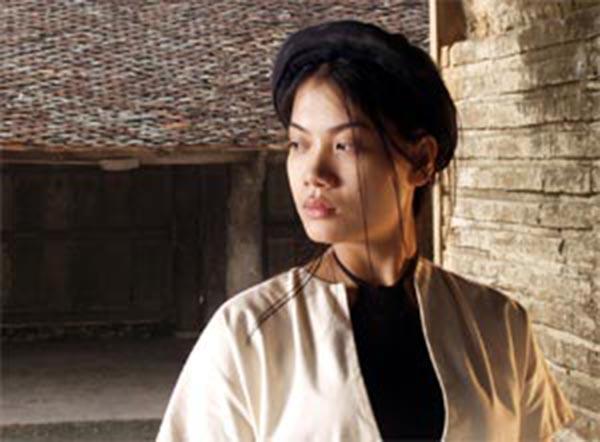 Hình ảnh trong phim Hạt mưa rơi bao lâu của Trương Ngọc Ánh.