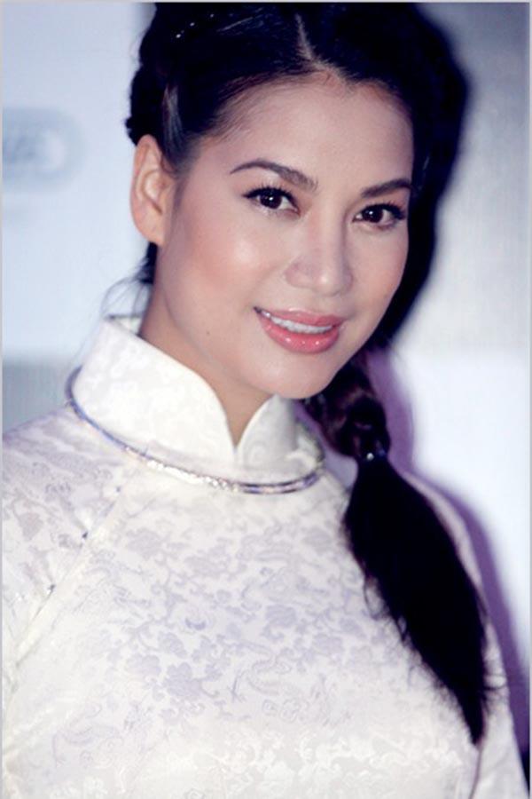 Với ngoại hình xinh đẹp, nổi bật ở mọi lúc mọi nơi, Trương Ngọc Ánh là một trong số những mỹ nhân điện ảnh Việt được khán giả quan tâm, chú ý nhiều nhất.
