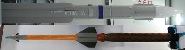 VL-MICA có ưu thế rõ rệt so với 9M311