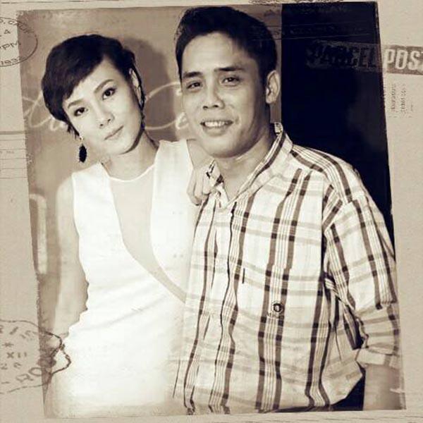 Đến cuối năm 2013, Dương Yến Ngọc và Trần Thông quyết định kết hôn sau thời gian cả 2 tìm hiểu và yêu thương nhau.