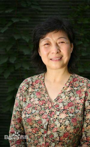 Bà Tề Kiều Kiều - chị gái chủ tịch Trung Quốc Tập Cận Bình. Ảnh: Baidu