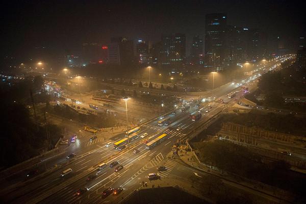 Việc hoàn tất các công trình xây dựng trong 1 khoảng thời gian ngắn đang là điều mà Trung Quốc theo đuổi.