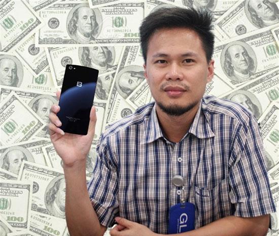 Giám đốc VTC Intecom bị vỡ kế hoạch mua Bphone thưởng cho nhân viên