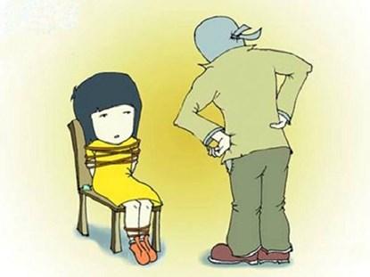 """Lưu nghĩ ra âm mưu """"cướp vợ"""" để đưa về ra mặt bố mẹ dịp Tết. Ảnh minh họa"""