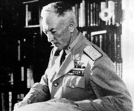 Đô đốc Richard E. Byrd