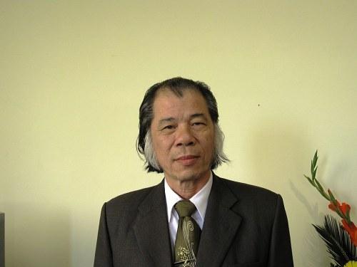 Ông Đỗ Thụy Đằng, nhà giáo nghiên cứu lâu năm về xây dựng