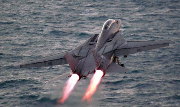 Một Tomcat mới trong thế kỷ 21 sẽ giúp tăng cường năng lực chiếm ưu thế trên không của Hải quân Mỹ trước các mối đe dọa mới.