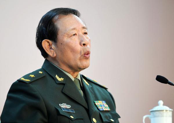 Tướng La Viện