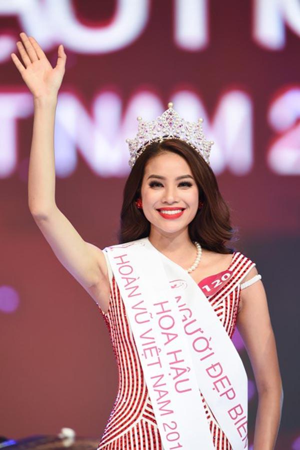 Hoa hậu Hoàn vũ Việt Nam 2015 đã kết thúc với chiến thắng của Phạm Thị Hương. Tuy nhiên, những lùm xùm, đồn đoán sau cuộc thi vẫn nhận được nhiều sự quan tâm của dư luận.