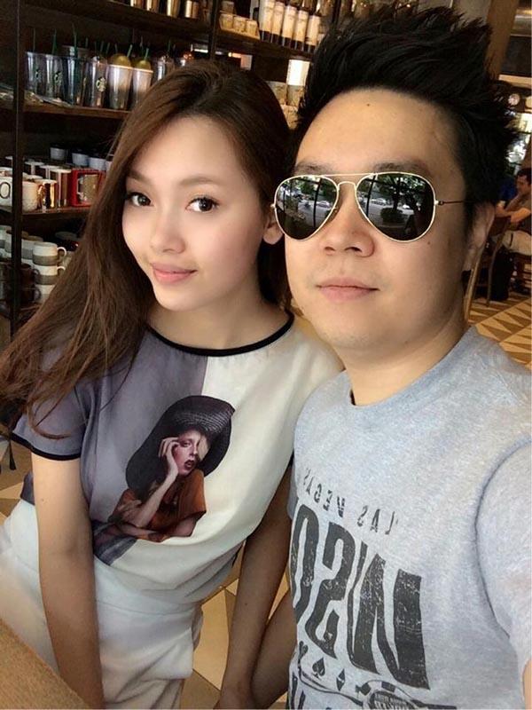 Thời mới lộ diện, Linh Nhi được đánh giá cao bởi nhan sắc xinh đẹp cùng gu ăn mặc kín đáo. Cô cũng hạn chế xuất hiện cùng Lê Hiếu ở các sự kiện giải trí trong nước.