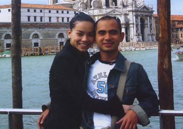 Khi bắt đầu gắn bó, yêu thương nhau hết lòng, Hồ Ngọc Hà - Đức Trí không ngại xuất hiện ở chỗ đông người, thậm chí thường xuyên chụp ảnh tình tứ khi đi du lịch cùng nhau.