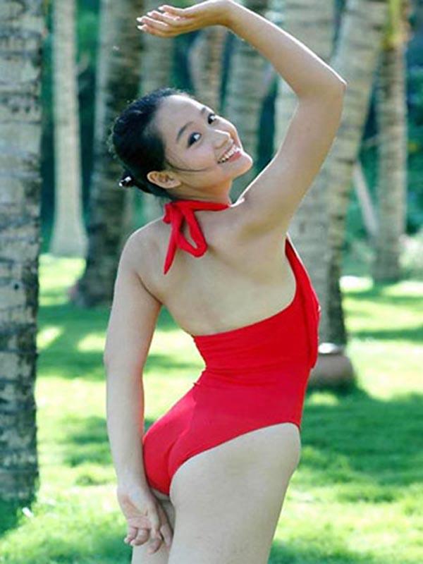 Năm 2006, Thu Hà dự thi Hoa hậu Việt Nam. Tuy nhiên, cô chỉ đạt thành tích Top 10 vì hình thể hạn chế với chiều cao 1m63 cùng số đo 3 vòng là: 82-61-93.