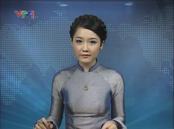 Cô trở thành BTV trẻ nhất trong lịch sử VTV được dẫn bản tin Thời sự 19h bên cạnh những chương trình đòi hỏi kĩ năng dẫn dắt chuyên nghiệp.
