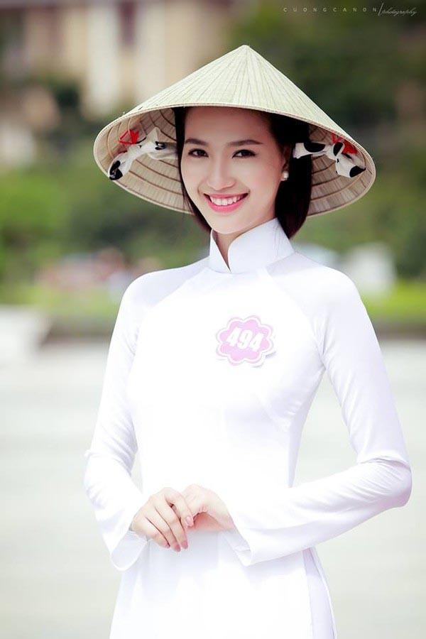 Mỹ Linh (Linh Sunny) là trường hợp đáng tiếc nhất của Hoa hậu Việt Nam 2014.