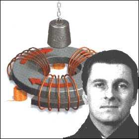 Tiến sỹ Evgeny Podkletnov