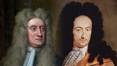Newton và Leibniz, kẻ thù không đội trời chung