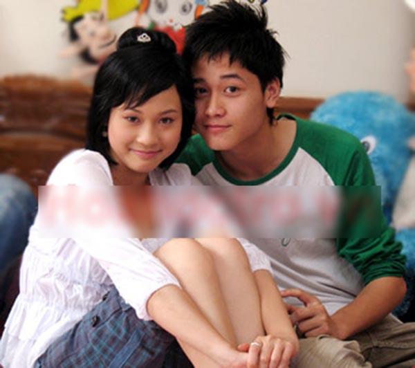 Nam bí thư tên thật là Phạm Ngô Đăng Hoàng, sinh năm 1991 và từng là học sinh của trường chuyên Hà Nội - Amsterdam.