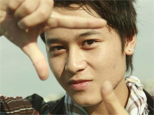 Lần đầu thử sức với vai Nam trong Nhật ký Vàng Anh 2, Đăng Hoàng để lại dấu ấn bằng lối diễn xuất chuyên nghiệp, tự nhiên.