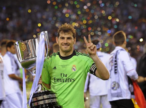 Hình ảnh khiến fan Real Madrid hạnh phúc