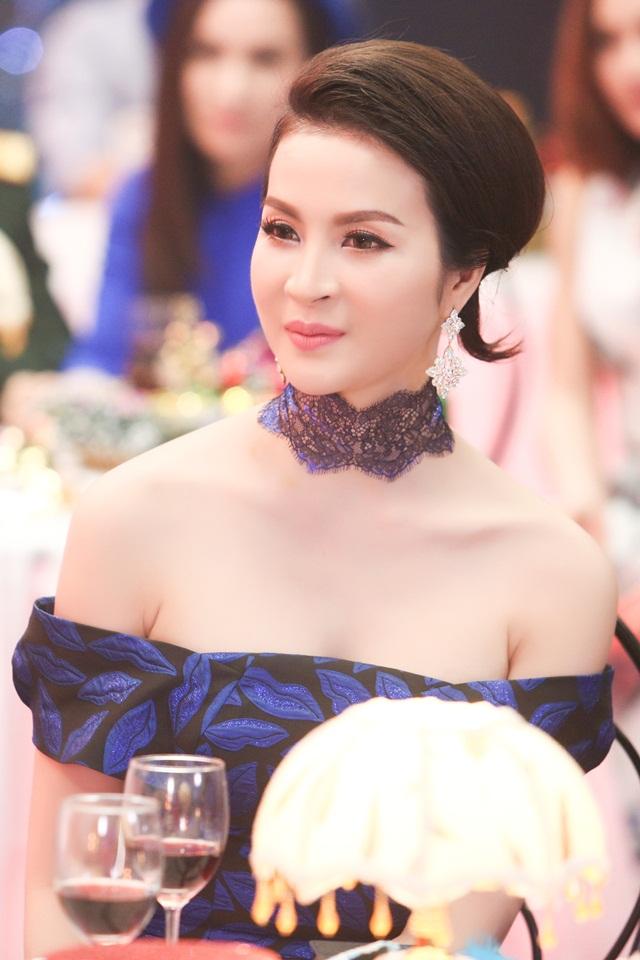 Không chỉ là một gương mặt xinh đẹp, tài năng trong giới nghệ thuật, MC Thanh Mai còn được biết tới với tư cách một nữ doanh nhân thành đạt.