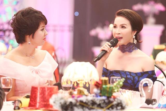 Xinh đẹp, tài năng và thành đạt nhưng MC Thanh Mai ít khi chia sẻ về cuộc sống riêng của mình với công chúng. Thanh Mai quan điểm, việc nói quá nhiều về bản thân trên mặt báo không phải là một điều hay.