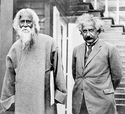Sự giao thoa giữa khoa học và nghệ thuật - tôn giáo.