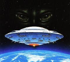 UFO là có thật!