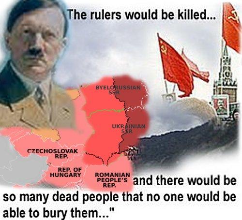 Liệu tiên đoán này đang ám chỉ Hitler