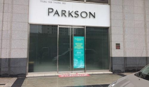 Parkson cho rằng việc đóng cửa trung tâm thương mại ở tòa Keangnam Landmark 72 (Hà Nội) chỉ là tạm thời.