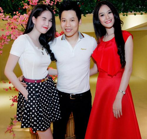 Ngọc Trinh, Khắc Tiệp, Linh Chi là 3 cái tên bị bóc nhiều nhất trên Facebook Thánh Cô C.B