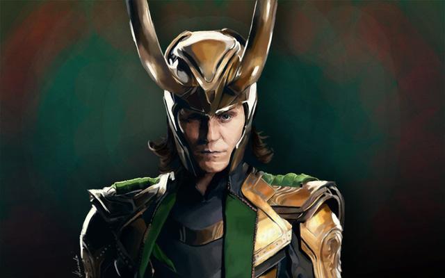 Loki không hoàn toàn xấu xa như nhiều người nghĩ.