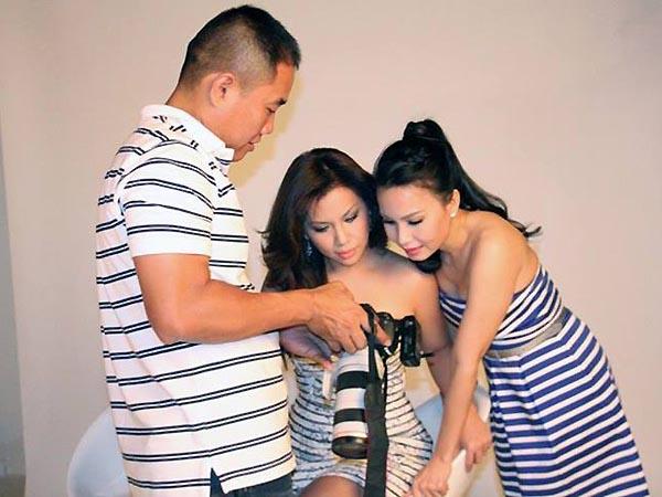 Ngoài ra, Minh Vy còn nhận định Cẩm Ly có ngoại hình không bắt mắt như em gái, hình ảnh quá chân quê, giản dị và thậm chí có cả nhược điểm là bị cận thị.