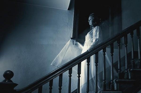 Theo các nhà khoa học, nhiều người có khả năng nhìn thấy hoặc nói chuyện với các linh hồn sau các cú sốc của cuộc đời.