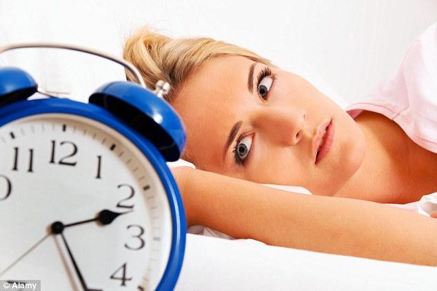 Khi cơ thể cần nghỉ ngơi, hãy gạt thiết bị điện tử và đồng hồ sang một bên!