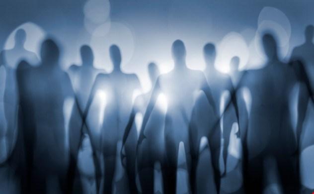 Liệu người ngoài hành tinh có sống trong lòng đất?