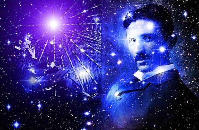 Tesla cũng là thiên tài Toán học