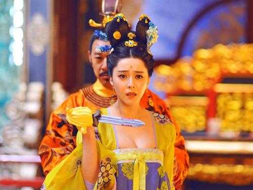Võ Mỵ Nương truyền kỳ có phải là phim tự sướng của Phạm Băng Băng?