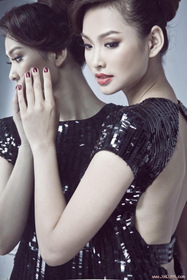 Ngoài ra, cộng đồng mạng cũng đồng loạt lên tiếng để động viên, an ủi việc Vương Thu Phương trắng tay tại Hoa hậu Việt Nam.