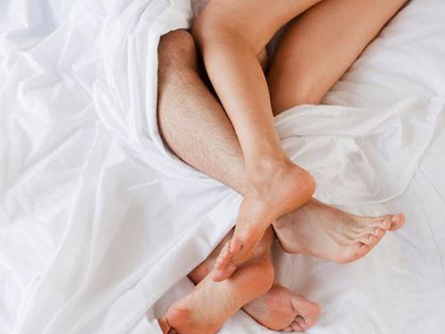 Ham đổi mới khi yêu khiến nhiều nam giới bị gãy dương vật