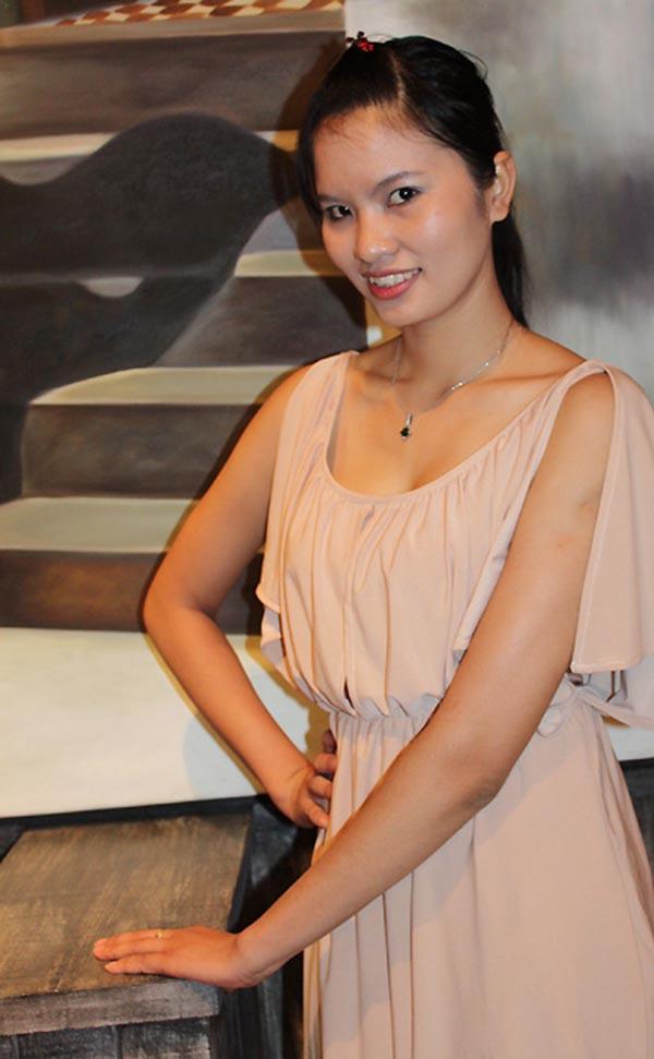 Sau khi dừng bước tại 1 cuộc thi lớn, Lê Thị Phương dần thay đổi cách ăn mặc. Cô còn quyết định nâng mũi để dung mạo thanh thoát, dễ nhìn hơn xưa.
