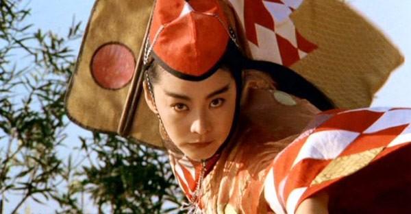 Quỳ Hoa bảo điển được gắn với nhân vật Đông Phương Bất Bại.
