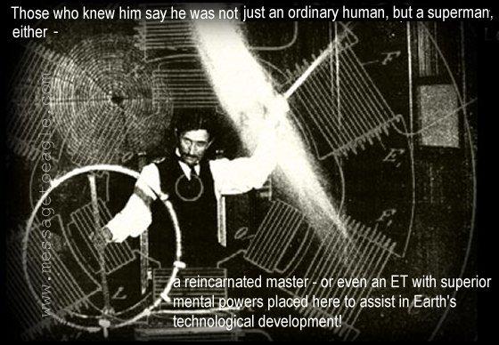 Năm 1870, Tesla chuyển tới Karlovac để nhập học ở Higher Real Gymnasium. Tai đây ông bị ảnh hưởng sâu sắc bởi Martin Sekulić - một giáo viên dạy toán. Tesla có thể tính được tích phân trong đầu, điều làm cho giáo viên của ông không tin và nghĩ rằng Tesla đã gian lận. Ông tốt nghiệp vào năm 1873 (sớm hơn một năm của cấp học)