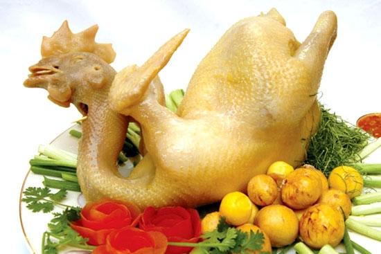 Những nguyên tắc tối kỵ cần phải biết khi ăn thịt gà