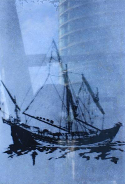 Thuyền bầu thế kỷ XVII-XVIII